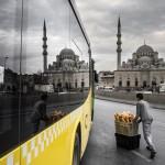 FIAP Bronz Madalya – Sami Uçan – Türkiye